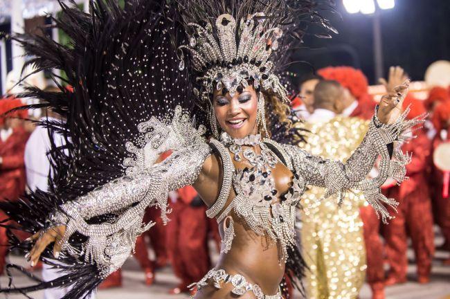 Rio De Janeiro Carneval